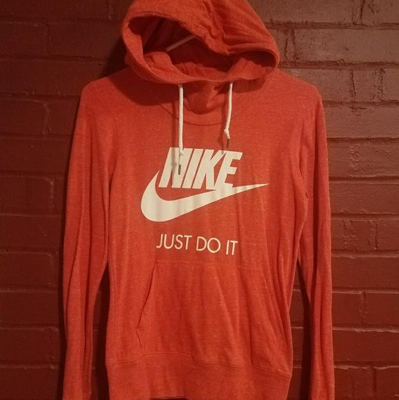 e8906ce789d6 Nike Gym Vintage Style Light Hoodie. M 5a809472daa8f6aeb2b4104e